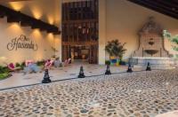 Hilton Puerto Vallarta All Inclusive Image