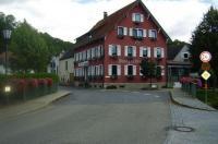 Landgasthof Krone Image
