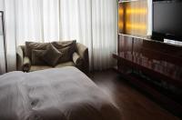 Xi'an International Conference Center Qujiang Hotel Image