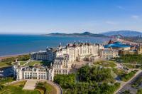 Grand Metropark Hotel Qingdao Image