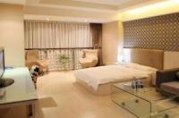 Hangzhou Dushangju Hotel Apartment Image