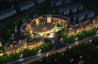 Double Bay Seaview Hotel Qingdao Image