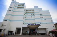 Friday Hotel Image