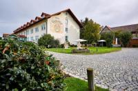 Hotel Linderhof Image