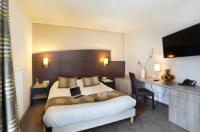 Qualys-Hotel Arianis Montbeliard-Sochaux Image