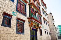 Shambhala Palace Lhasa Tibet Image