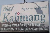 Hotel Kalimang Image