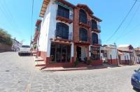 Hotel Real de la Sierra Image