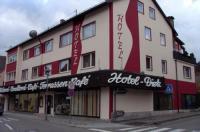 Hotel Dietz Image