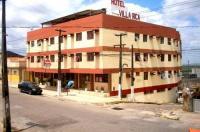 Hotel Villa Rica Image