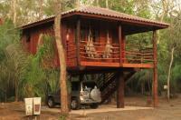 Hotel Cabanas Image