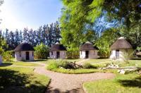 Aardvark Guesthouse Image