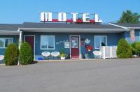 Motel Cap Blanc Image