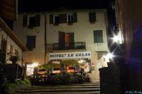 Hotel Le Gelas Image