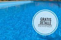 Casa Rural Cortijo El Helao Image