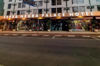 Serra Negra Palace Hotel Image