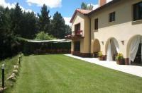 Hotel Rural Villarromana Image