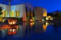 Pleiades Eco Houses Image