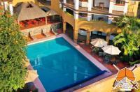 Hotel Rinconada de Cortes Image