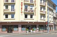 Hôtel Champ' Alsace Centre Image