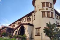 Grande Hotel do Lago Image