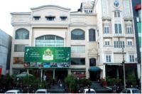 Hotel Diplomat Residency - Bareilly Image
