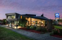 Best Western Mahoneys Motor Inn Image
