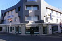 Hotel du Commerce Image
