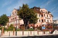 Hotel Maria Helena Image