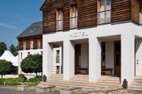 Hotel Tvrz Orlice Image