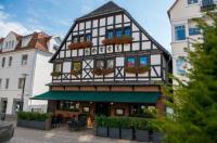 Hotel zum Braunen Hirschen Image