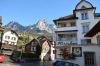 Hirschen Backpacker-Hotel & Pub Image