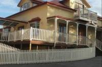 Hobart Quayside Cottages Image