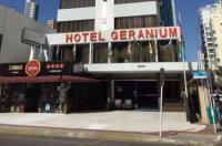 Hotel Geranium Image