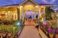 Hotel Mayfair Darjeeling Image