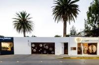 Casa los Cantaros Hotel Boutique Image