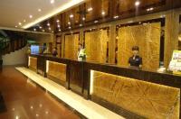 Fuzhou Huawei Hotel Image