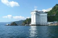 Atami Onsen Hotel New Akao Image