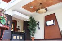 Hotel Pacific Balikpapan Image