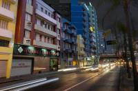 Hotel Elevado Image