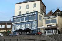 Hôtel La Sirène Image
