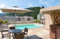 Premier Copacabana Hotel Image
