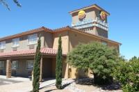 Comfort Inn & Suites Las Cruces Image
