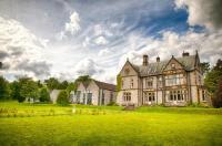YHA Castleton Losehill Hall Image