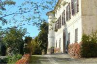 Castello Di Rocca Grimalda - Isnardo Image