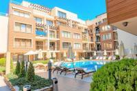 Menada Horyzont Apartments Image
