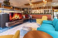 Motel le Mirage Image
