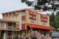 Redford Motel Image
