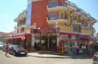 Hotel Bellisimo Image