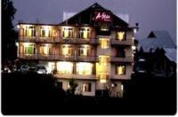 Hotel A Star Regency Image